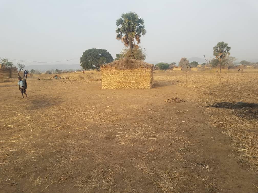 Property in Sakje
