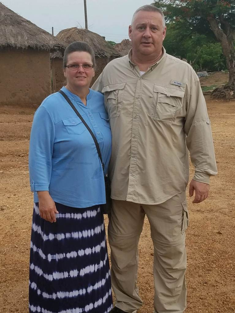 African Holiness Missions - Curtis Teague