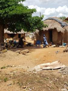House in Okortobu